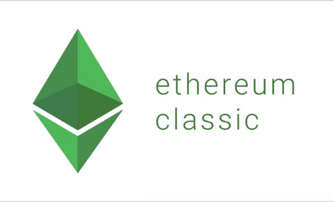 Ethereum Classic(ETC)